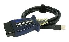 Drew Tech Mongoose Pro ISO-CAN 2