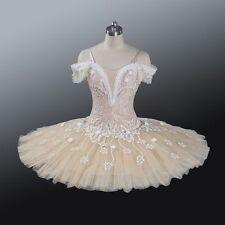 Professional Ballet Tutu platter Costum Grand Pas Retail $650