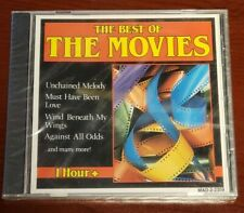 The Best Of The Movies - Various Artists ( CD, )