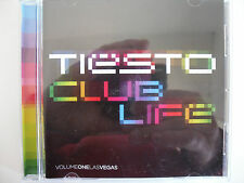 TIESTO CLUB LIFE 2011 CDS