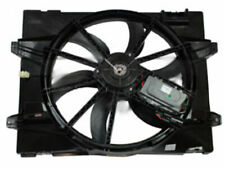 Radiator Fan Assembly Q177TF for Lincoln Town Car 2006 2007 2009 2008 2010 2011