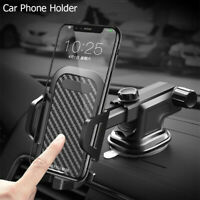 Bracket Stand Smartphone  Car Phone Holder Mount  Dashboard Windshield