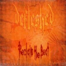 DEFLESHED - Reclaim The Beat CD