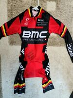 Philippe Gilbert, Team BMC, Pearl Izumi, Rider Issue Time Trial Speed Suit,...