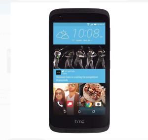 Verizon HTC Desire 526 8GB Black Verizon HTCD100L