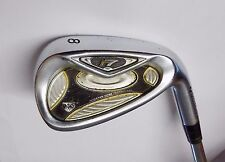 TaylorMade R7 TP 8 Iron True Temper S300 Steel Shaft Golf Pride