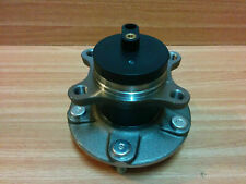 Wheel Bearing Hub Rear for Suzuki SX4 Fiat Sideci Left Right with + ABS