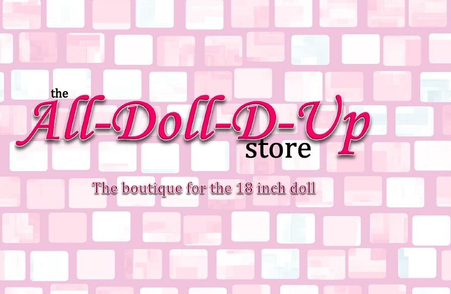 All Doll-D Up