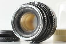 Rare Non T* 【Mint】 Hasselblad Carl Zeiss Planar C 100mm f/3.5 500 CM C/M Japan