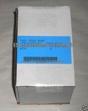 TAKEUCHI EXCAVATOR FUEL FEED PUMP. TB1140