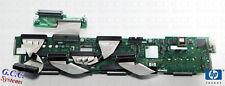HP 011659-001 289552-001 ProLiant DL380 G3 plano posterior SCSI con CD tablero de control
