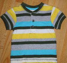 tolles Tshirt   in Gr 80  von Topolino Poloshirt