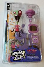 Invader Zim Figure Hot Topic Palisades Series 1