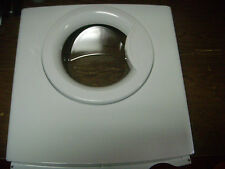 *PART#W10192967 Front Panel(white) with Door andGlass ; NEW MAYTAG  *