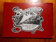 """DAVIDSON, Jan. Bairnsdale. """"the way we were"""". Sale: Riviera, 1984."""