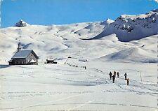 BT4491 Melchsee frutt Herrliches skigebiet ski Switzerland