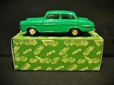 Opel Rekord  made in Portugal green - 4 - RARE