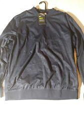 Size Medium Nike Shield Sweatshirt Dark Blue Style CK3771 451