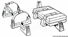 Osculati Support Kit For Rigid Liferaft