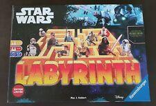 jeu de société : labyrinth star wars edition limitée
