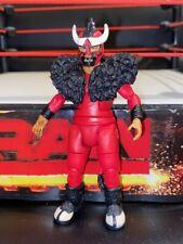 El Torito-serie básica-WWE Mattel Lucha Libre Figura