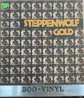 Steppenwolf ~Gold Lp vinyl Record MCL 1619 - A2/B2 EX / EX CONDITION