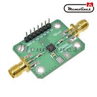 1MHz-4GHz PE4302 Numerical Control RF Attenuator Module Parallel Immediate Mode