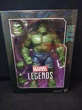 "Hasbro Marvel Legends Series 14"" Hugh Hulk Action Figure Statue"