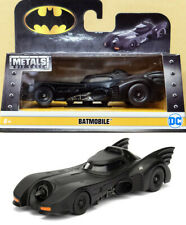 Batmobile 1989 Batman Movie 1:32 Jada Toys 98226