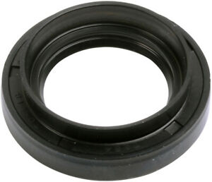 Differential Seal fits 1989-1991 Honda Civic  SKF (CHICAGO RAWHIDE)