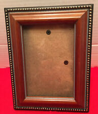 3.5 X 5 Wood Picture Frame