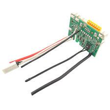 14.4V Lithium Battery PCB Protect Board Module for Makita Drill Green E5T3