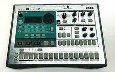 KORG Electribe ES-1 Rhythm Production Sampler & Sequencer