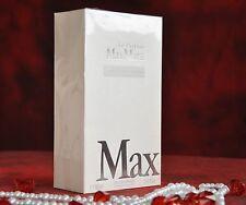 Max Mara Le Parfum Zeste & MUSC EDP 90 ml FUORI PRODUZIONE, NUOVO in scatola,