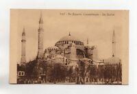 Türkei - Konstantinopel - Heilige Sophie (J1060)