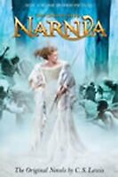 (Good)-The Chronicles of Narnia (Chronicles of Narnia Film) (Paperback)-C. S. Le