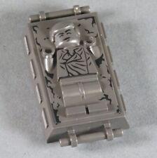 Lego ® Star Wars ™ personaje han solo en carbonite minifigura sw0978 8097 Slave I nuevo