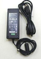 LI SHIN Model 0219B1280 AC Adapter 4-Pin DIN