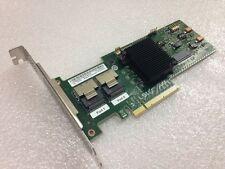 IBM ServeRaid M1015 SATA / SAS HBA Controller RAID 6Gbps PCIe 46M0861=LSI 9220