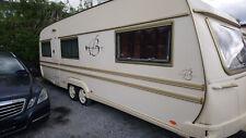 TABBERT Baronesse 655 Grand Luxe,Wohnwagen