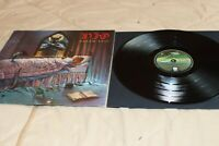 Dio Dream Evil Holland LP ois 1987