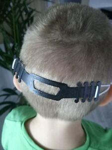 1x Tragehilfe nachhaltiger Komfort Maskenhalter Entlastung der Ohren Ear Saver