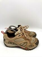 Merrell Azura Womens Hiking Trail Running Shoes Brown Size 6.5 EU 37 J65058