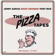 Jerry Garcia, Tony Rice - Pizza Tapes [New CD]