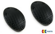 MINI NEW GENUINE MINI R50 R52 R53 R55 R56 RUBBER BRAKE CLUTCH PEDAL COVER BLACK