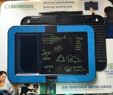 Boogie Board Dashboard Electronic Writing Tool with Background Templates Planner