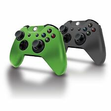 dreamGEAR Xbox One Comfort Grip Twin Pack Controller Sleeves Covers for Xbox One