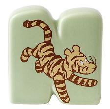 Classic Winnie the Pooh A27348 Alphabet Letter N Tigger