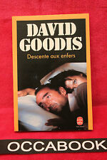 Descente aux enfers - David Goodis - TBE