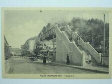 ASTI PROVINCIA-NIZZA MONFERRATO-PASSERELLA-TRENO-A13-24